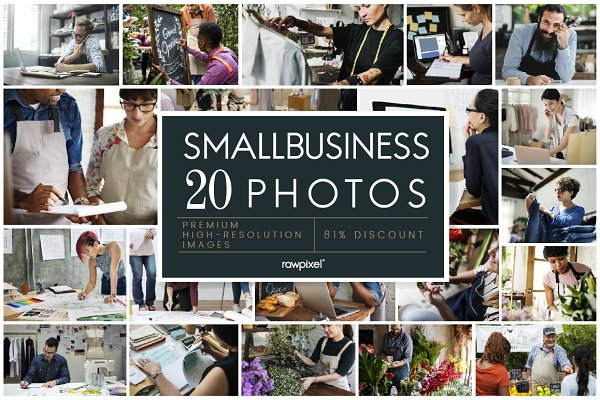 The Best Small Business Bundle