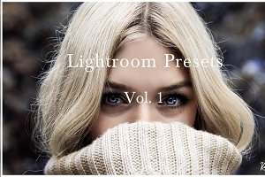 Lightroom Presets Vol. 1 | Opus. 1