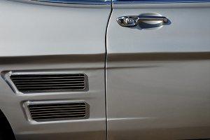 Ford capri MKI 1969