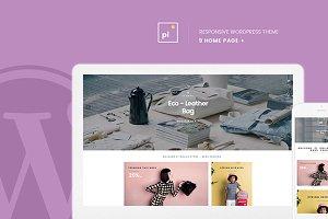 Pi - WooCommerce WordPress Theme
