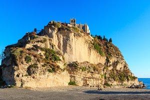 Santa Maria Island - Tropea, Italy