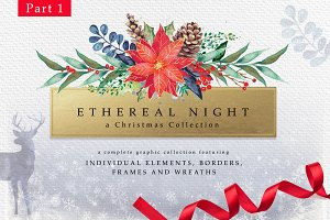 Ethereal Night Pack 1