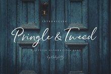 Pringle & Tweed Script