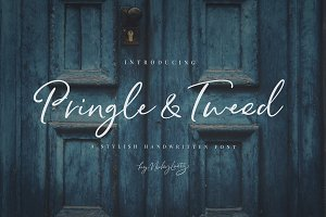 Pringle & Tweed Script