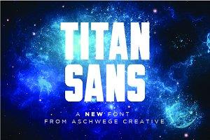 Titan Sans