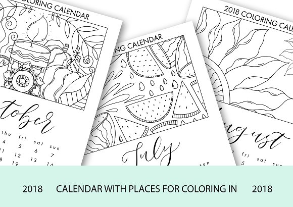 Drawing Calendar 2018 : Science lab coloring pages polarview