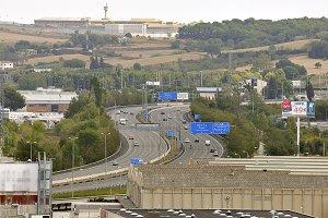 AP7 motorway