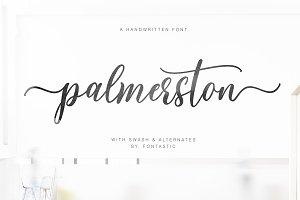 Palmerston (30%Off)