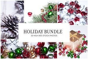 Holiday Stock Bundle