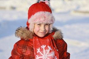Siberian girl
