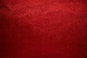 Red paper abstract gradient textured or background for concept valentine or christmas