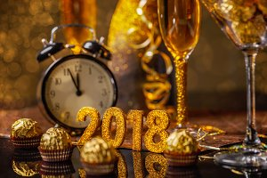 2018 New Year's Eve