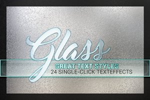 24 Styles - Glass Collection