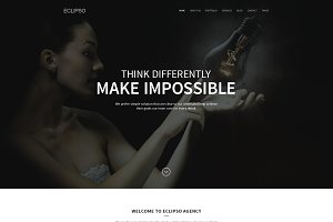Eclipso - Creative Agency