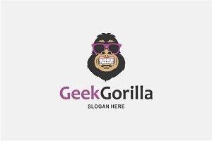 Gorilla Logo-V2