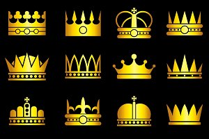 Royal aristocracy king set