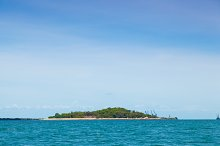 Island.