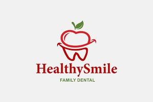 Healthy Teeth Logo