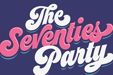 Seventies (complete pack)