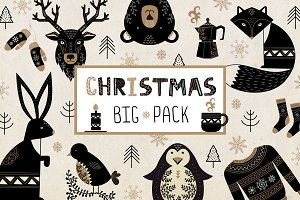 Christmas big pack