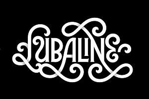 Lubaline (complete pack)