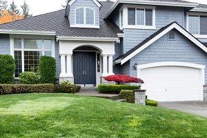 Clean Home During Autumn Season