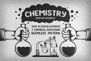 Chemistry design bundle