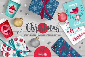 Christmas Kit #2