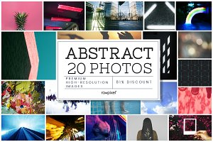 The Best Abstract Bundle