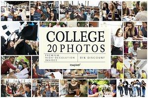 The Best College Bundle