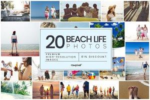 The Best Beach Life Bundle