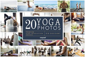 The Best Yoga Bundle