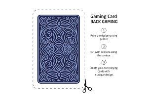 TempateDesignPlayingCard02