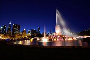 Chicago, Illinois, USA.