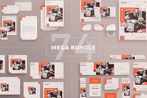 Mega Bundle | Coffee Shop