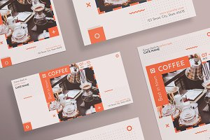 Flyers | Coffee Shop