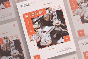 Posters | Coffee Shop