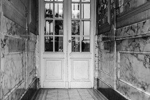 Vintage Corridor