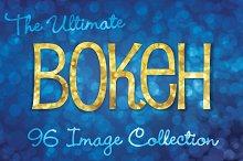 Bokeh Pattern Background Textures
