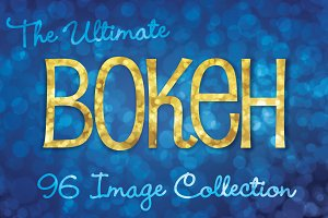 Bokeh Pattern Background Textures