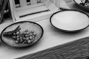 Kitchenware  Bowls