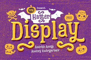Hatter Display Pro/ All Bundle