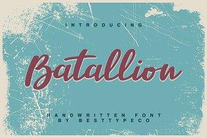 Batallion