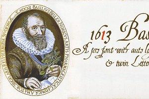 1613 Basilius  PRO, OTF