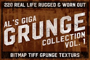 AL's Giga Grunge Collection Vol. 1