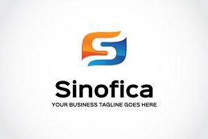 Sinofica Logo Template