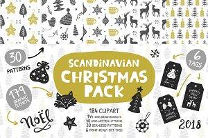 Big Scandinavian Christmas Bundle
