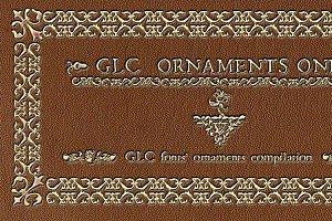 GLC Ornaments One OTF