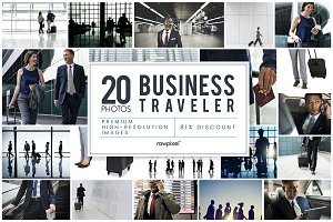The Best Business Traveler Bundle