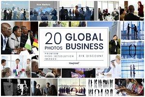 The Best Global Business Bundle